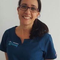 Lourdes Guerra Suarez. Directora Académica
